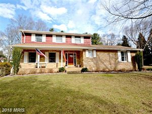 Photo of 6417 WILMOT DR, REISTERSTOWN, MD 21136 (MLS # BC10141039)