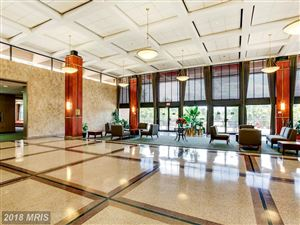 Photo of 5505 SEMINARY RD #2304, FALLS CHURCH, VA 22041 (MLS # FX10158039)