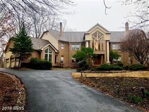 Photo of 7003 FAWN TRAIL CT, BETHESDA, MD 20817 (MLS # MC10167039)
