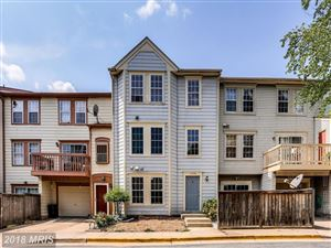 Photo of 14508 WEXHALL TER #3-35, BURTONSVILLE, MD 20866 (MLS # MC10321039)