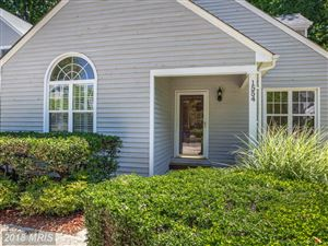 Photo of 1554 RITCHIE LN, ANNAPOLIS, MD 21401 (MLS # AA10301040)
