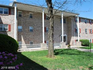Photo of 12010 TARRAGON RD #H, REISTERSTOWN, MD 21136 (MLS # BC10253040)