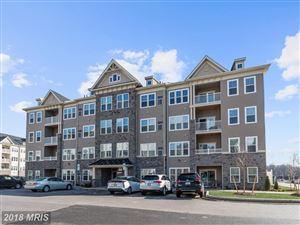 Photo of 2230 JOHN GRAVEL RD #Q, MARRIOTTSVILLE, MD 21104 (MLS # HW10156040)