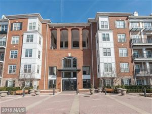 Photo of 501 HUNGERFORD DR #437, ROCKVILLE, MD 20850 (MLS # MC10151040)