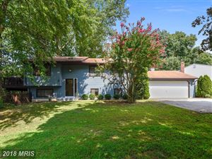 Photo of 785 RUXSHIRE DR, ARNOLD, MD 21012 (MLS # AA10325041)
