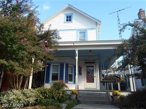Photo of 229 DILL AVE, FREDERICK, MD 21701 (MLS # FR10070041)