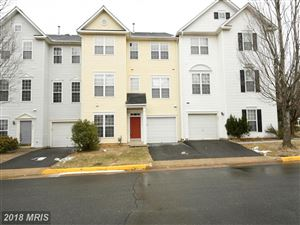 Photo for 2549 SANDBOURNE LN, HERNDON, VA 20171 (MLS # FX10133041)