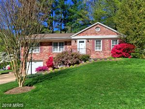 Photo of 4604 DUNCAN DR, ANNANDALE, VA 22003 (MLS # FX10230041)
