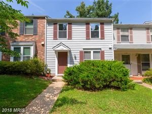 Photo of 1120 SANDY HOLLOW CT, SILVER SPRING, MD 20905 (MLS # MC10326041)