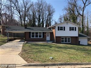Photo of 5101 MARTIN DR, OXON HILL, MD 20745 (MLS # PG10181041)