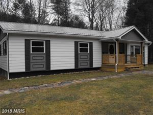 Photo of 2652 Black Valley RD, CLEARVILLE, PA 15535 (MLS # BD10160042)