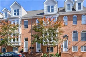 Photo of 5B COLLEGE AVE #4, FREDERICK, MD 21701 (MLS # FR9796042)
