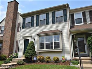 Photo of 6422 SELBY CT, CENTREVILLE, VA 20121 (MLS # FX10274042)