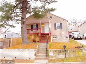 Photo of 1004 BALBOA AVE, CAPITOL HEIGHTS, MD 20743 (MLS # PG10122042)