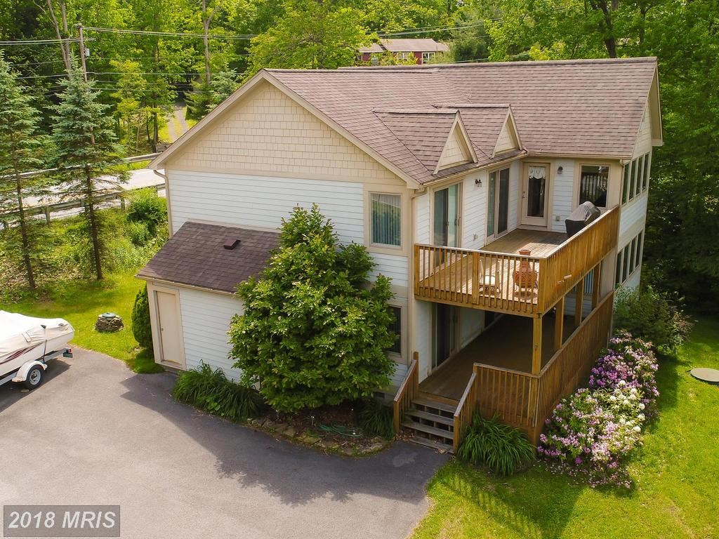 Photo for 7 SILVER TREE LN, OAKLAND, MD 21550 (MLS # GA9906042)