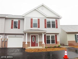 Photo of 167 SUNRISE CIR, CUMBERLAND, MD 21502 (MLS # AL9775043)