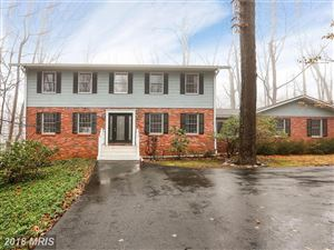 Photo of 2300 CAVES RD, OWINGS MILLS, MD 21117 (MLS # BC10135043)