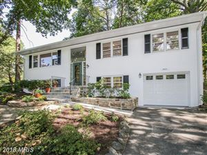 Photo of 4821 RANDOLPH DR, ANNANDALE, VA 22003 (MLS # FX10163043)