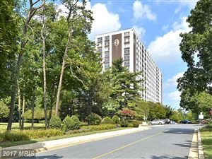 Photo of 11801 ROCKVILLE PIKE #109, NORTH BETHESDA, MD 20852 (MLS # MC10111043)