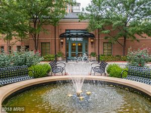 Photo of 11700 OLD GEORGETOWN RD #801, NORTH BETHESDA, MD 20852 (MLS # MC10269043)
