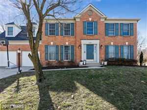 Photo of 8284 HIGHGLADE CT, MILLERSVILLE, MD 21108 (MLS # AA10161044)