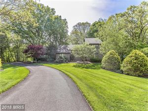 Photo of 2209 SHADED BROOK DR, OWINGS MILLS, MD 21117 (MLS # BC10237044)