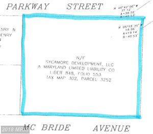 Photo of MCBRIDE AVE, CAMBRIDGE, MD 21613 (MLS # DO10136044)