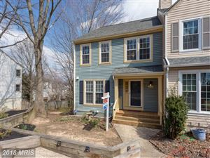 Photo of 8138 CLIFFVIEW AVE, SPRINGFIELD, VA 22153 (MLS # FX10183044)