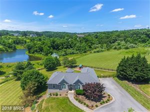 Photo of 16879 OLD WATERFORD RD, PAEONIAN SPRINGS, VA 20129 (MLS # LO10274044)