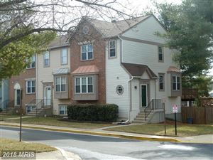 Photo of 3410 HOMELAND TER, OLNEY, MD 20832 (MLS # MC10157044)