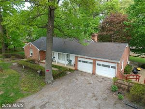 Photo of 702 ACADEMY AVE, OWINGS MILLS, MD 21117 (MLS # BC10246045)