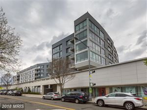 Photo of 4101 ALBEMARLE ST NW #525, WASHINGTON, DC 20016 (MLS # DC10215045)