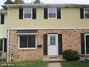 Photo of 2013 WINTERGREEN PL, BALTIMORE, MD 21237 (MLS # BC10133046)