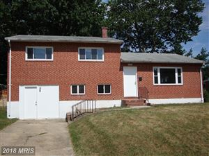 Photo of 8209 HARRIS AVE, BALTIMORE, MD 21234 (MLS # BC10305046)