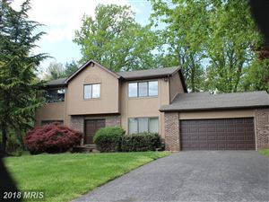 Photo of 6 SPRUCE CT, OWINGS MILLS, MD 21117 (MLS # BC10243047)