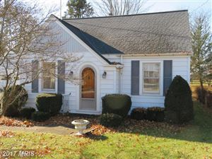 Photo of 4304 HANOVER PIKE, MANCHESTER, MD 21102 (MLS # CR10120047)