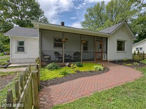 Photo of 6331 MOUNTAINDALE RD, FREDERICK, MD 21702 (MLS # FR10321047)