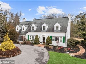 Photo of 309 GARRISON FOREST RD, OWINGS MILLS, MD 21117 (MLS # BC10133048)