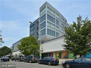 Photo of 4101 ALBEMARLE ST NW #314, WASHINGTON, DC 20016 (MLS # DC10141048)