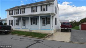 Photo of 6 SECOND ST, WOODSBORO, MD 21798 (MLS # FR10099048)