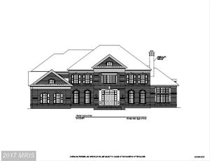 Photo of HARLEY ROAD HOME SITE 5, LORTON, VA 22079 (MLS # FX9865048)