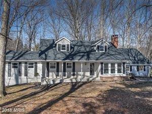 Photo of 9532 LYONS MILL RD, OWINGS MILLS, MD 21117 (MLS # BC10155049)