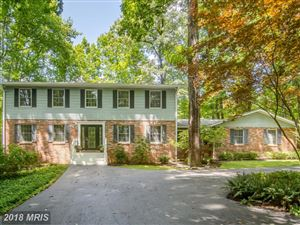 Photo of 2300 CAVES RD, OWINGS MILLS, MD 21117 (MLS # BC10312049)