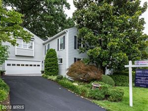 Photo of 2012 WOLFTRAP OAKS CT. CT, VIENNA, VA 22182 (MLS # FX10315049)