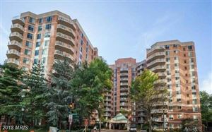 Photo of 7500 WOODMONT AVE #S217, BETHESDA, MD 20814 (MLS # MC10309049)
