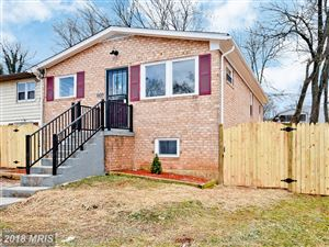 Photo of 6619 VALLEY PARK RD, CAPITOL HEIGHTS, MD 20743 (MLS # PG10159049)