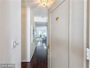 Tiny photo for 1015 33RD ST NW #508, WASHINGTON, DC 20007 (MLS # DC10250050)