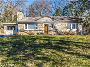 Photo of 701 WARFIELD DR N, MOUNT AIRY, MD 21771 (MLS # FR10120050)