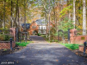 Photo of 11102 DEVEREUX STATION LN, FAIRFAX STATION, VA 22039 (MLS # FX10168050)