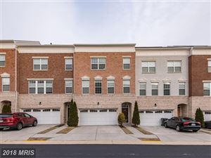Photo of 22676 FLOWING SPRING SQ, ASHBURN, VA 20148 (MLS # LO10159050)